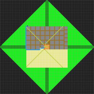 ассиметричность