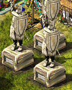 статуэтки