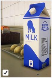 молочко