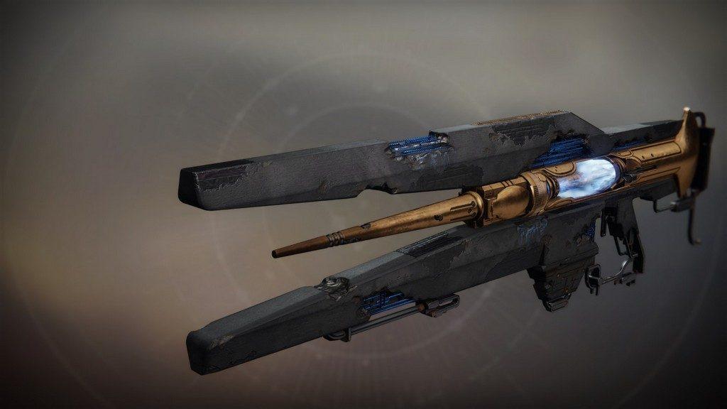 экзотическое оружие