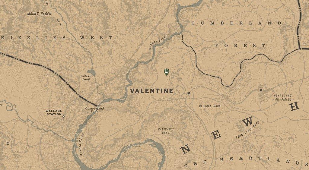 валентине