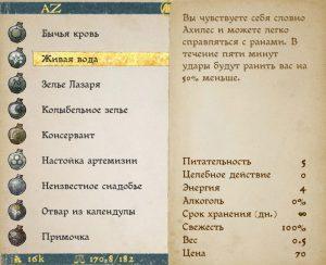 водяра