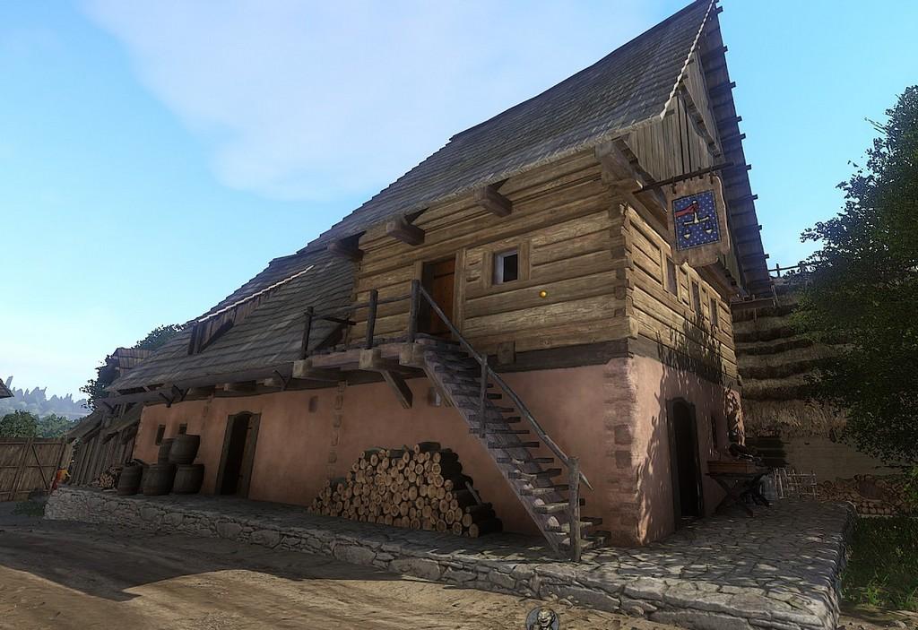двухэтажка