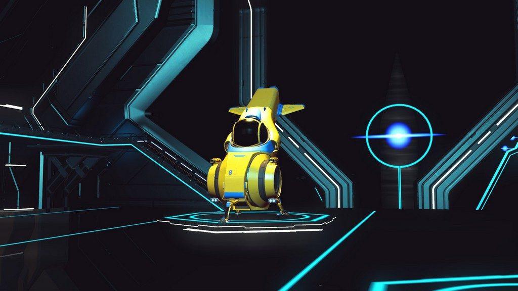 желтенький